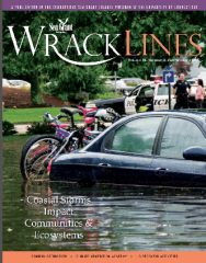 Wrack Lines 15-02 cover