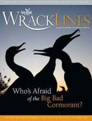 Wrack Lines 02-1 cover