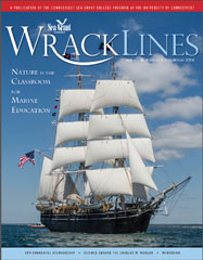 Wrack Lines 14-02 cover