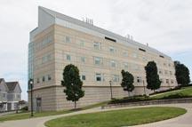 Marine Sciences Building