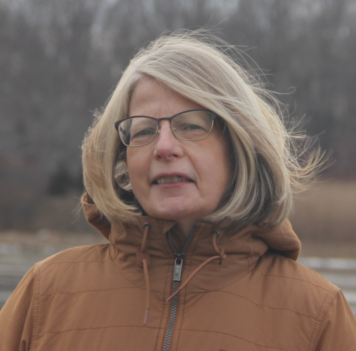 Judy Benson