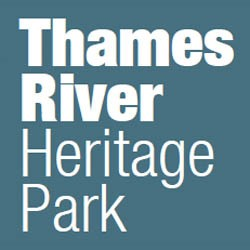 Thames River Heritage Park logo