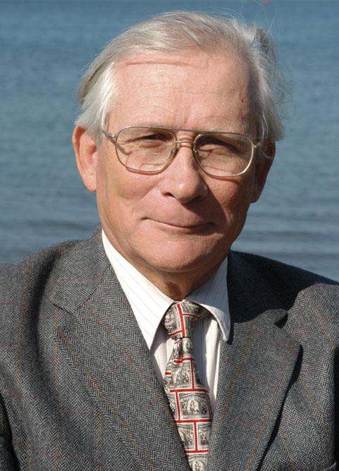Dr. Edward C. Monahan