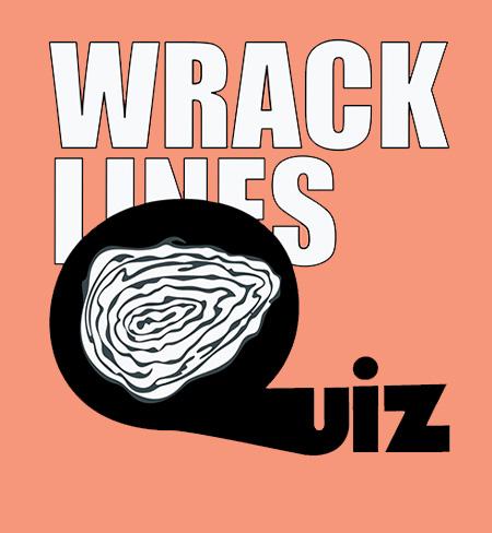 Wrack Lines Quiz logo