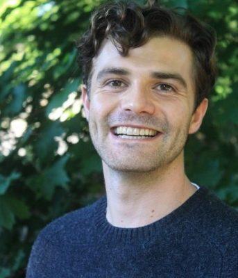 Alec Shub