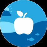 NOAA Education logo
