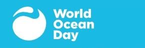 World Ocean Day logo