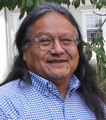Gerald Torres